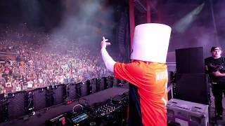 Marshmello - Hello (Remix) [live] @ Red Rocks