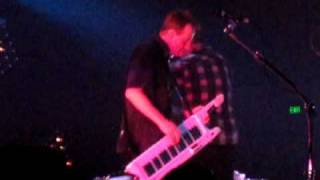 Interlude with Ludes - Them Crooked Vultures WGTN 290110