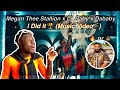 Where's Posty🤔?  DJ Khaled- I DID IT (Video) w/ Megan Thee Stallion, Lil Baby, DaBaby REACTION   UK