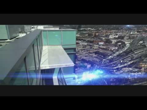 Skyline (TV Spot 'Fight Try')