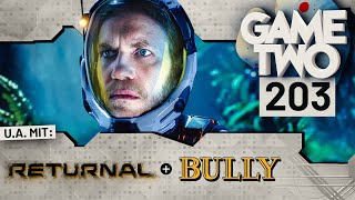 Returnal, Ausgegraben: Bully - Canis Canem Edit | Jogo Dois # 203