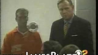 Jesse James Hollywood Captured in Brazil pt 1
