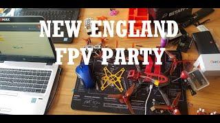 New England FPV Mini-Meet w/ Xplicit FPV