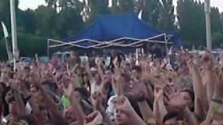 """Koncert Feel w Krakowie """"Pokaż mi niebo"""" www.TopClub.pl"""