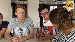 Бизнес молодеет: юный предприниматель делится опытом