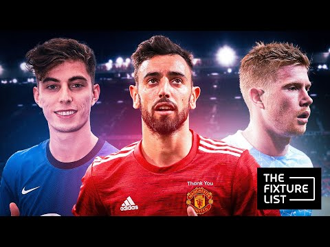Download Premier League 2020/21 Season Preview... | The Fixture List Mp4 HD Video and MP3