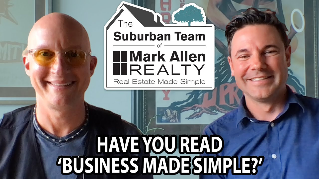 Why We Love Donald Miller's 'Business Made Simple'