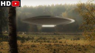 8 случаев появления НЛО. иллюзия или реальность?