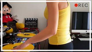 DJ Lady Style – Wu-Tang Clan Tribute