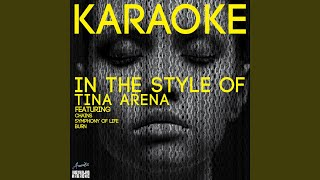 Now I Can Dance (Karaoke Version)