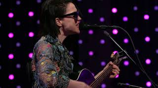 Gambar cover St. Vincent - Los Ageless (Live on KEXP)