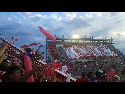 """""""Recibimiento de Unión en el clásico vs colon (1-1)"""" Barra: La Barra de la Bomba • Club: Unión de Santa Fe"""