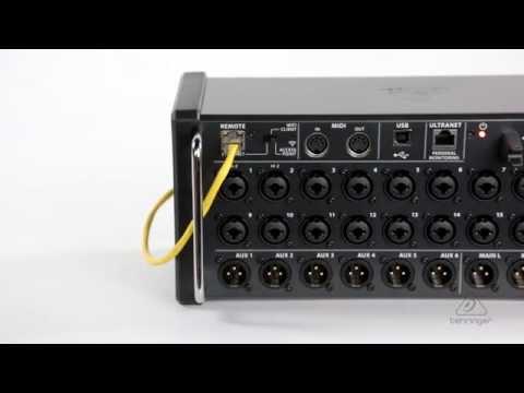 X AIR How To: Using an External Router