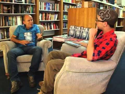 Entrevista para o canal 36