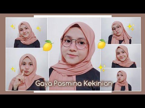 Download Tutorial Hijab Ala Eva 3gp Mp4 Codedwap