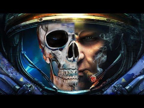 [Хроники StarCraft] Как проходит РЕСОЦИАЛИЗАЦИЯ МОРПЕХОВ?