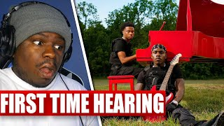 DaBaby - Rockstar feat. Roddy Ricch (Official Music Video) - REACTION