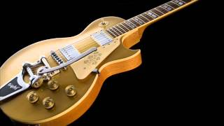 Gorgeous blues backing track in G