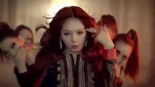 4Minute - volume up MV HD