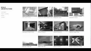 Scale Architecture
