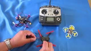 How to Bind the T8SG Jumper Universal RC Transmitter