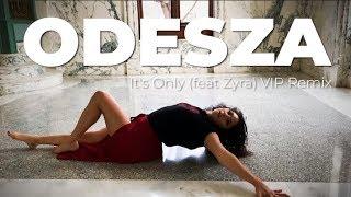 Lexie Martinez Dance  ODESZA   It's Only (feat. Zyra) [ODESZA VIP Remix]