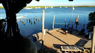 Vidéo Fin Saloum et Gambie 1