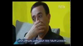 تحميل و مشاهدة طاهر مصطفي يغنى أمام صابر الرباعي ورد فعل مفاجئ جدآ من صابر والجميع MP3
