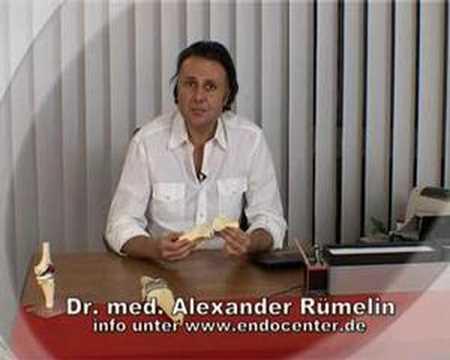 Posttraumatischem Osteochondrose Scheibe