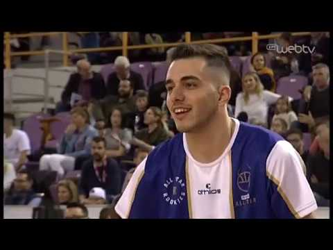 All Star Game | Κρήτη | Ο Κώστας Παπαδάκης νικητής στα τρίποντα! | 08/02/2020 | ΕΡΤ