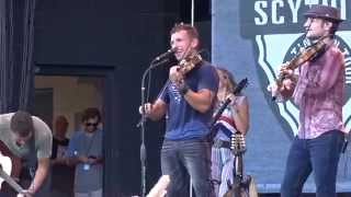 Gypsy Stomp Scythian Milwaukee Irish Fest 2015