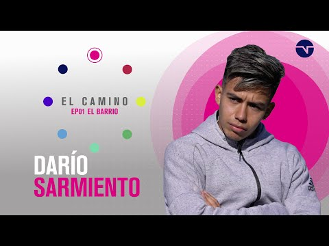 Darío Sarmiento, la joya que compró el City, recordó sus inicios en Varela