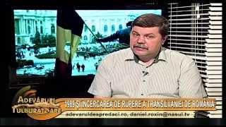 1989 si incercarea de rupere a Transilvaniei de Romania. Ce rol a avut Ungaria?