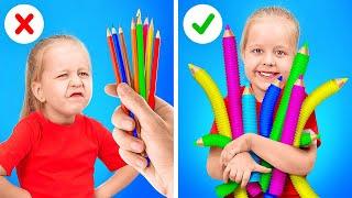 TRENDY FIDGET TOYS YOU NEED TO SEE    DIY Fidget Toys Ideas