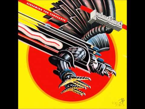Judas Priest - Screaming For Vengeance (Full Remastered Album) 1982 Mp3
