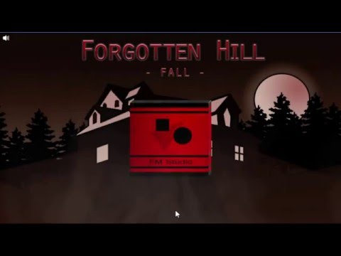 Forgotten Hill: Fall walkthrough FULL ArmorGames. .