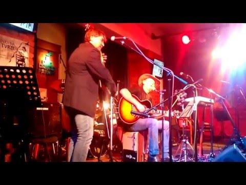 Mike Fojtík & Přátelé - Mike Fojtík & Joe Pak - Zahrada - Live