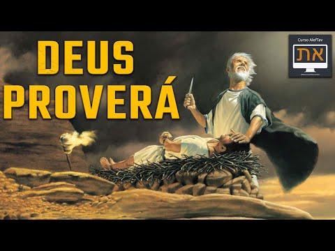 [REVELADO] Deus prover