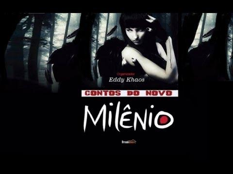 CONTOS DO NOVO MILÊNIO! / Book Trailer / Eddy Khaos