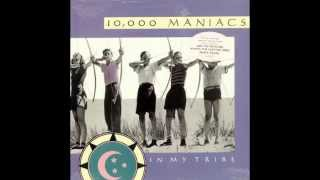 10,000 Maniacs -  Like The Weather