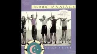 10,000 Maniacs -  Like The Weather