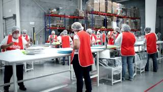 Specialized Packaging For Food Products - Corporate Video - Republic24