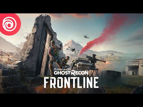Tom Clancy's Ghost Recon Frontline : Trailer d'annonce