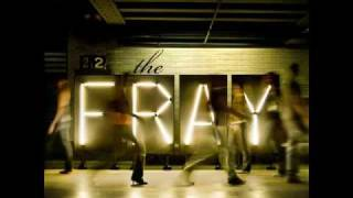 The Fray - All At Once (Live In Philadelphia)