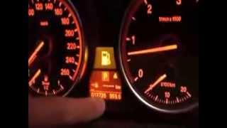 Может ли BMW Х5 3.0d проехать 960 км на 80 литрах,смотрим.