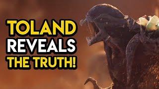 Destiny 2 - TOLAND REVEALS THE TRUTH! Savathun, The Curse, MORE!