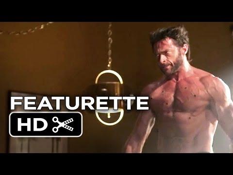X-Men: Days of Future Past (Behind the Scene 'Sending Logan Back in Tune')