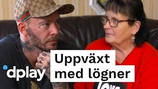 Familjen Lundell | Jocke besöker sina gamla fosterföräldrar | Streama på Dplay