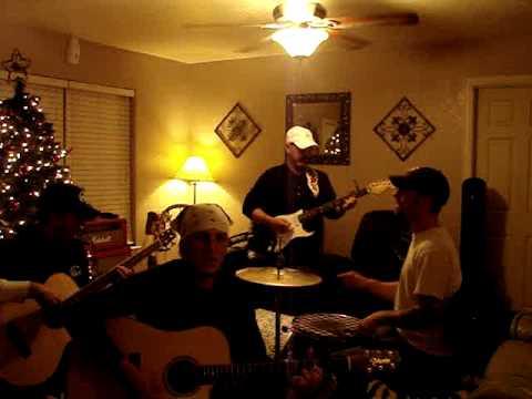 Scott LaGow & CR 429 Band- Down Easy (cover).wmv