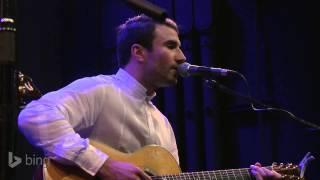 Sam Hunt - Take Your Time (Bing Lounge)